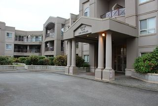 Photo 2: 329 2109 ROWLAND STREET in Port Coquitlam: Central Pt Coquitlam Condo for sale : MLS®# R2013349