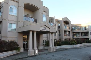 Photo 3: 329 2109 ROWLAND STREET in Port Coquitlam: Central Pt Coquitlam Condo for sale : MLS®# R2013349