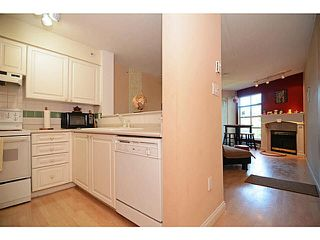 Photo 8: 407 8989 HUDSON STREET in Vancouver: Marpole Condo for sale (Vancouver West)  : MLS®# V1136976