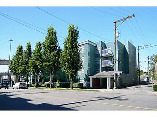 Photo 2: 407 8989 HUDSON STREET in Vancouver: Marpole Condo for sale (Vancouver West)  : MLS®# V1136976