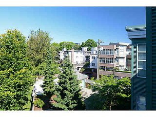Photo 19: 407 8989 HUDSON STREET in Vancouver: Marpole Condo for sale (Vancouver West)  : MLS®# V1136976