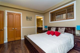 Photo 11: 204 8258 207A STREET in Langley: Willoughby Heights Condo for sale : MLS®# R2041625
