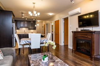 Photo 8: 204 8258 207A STREET in Langley: Willoughby Heights Condo for sale : MLS®# R2041625