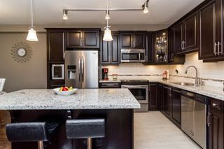 Photo 4: 204 8258 207A STREET in Langley: Willoughby Heights Condo for sale : MLS®# R2041625