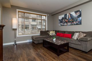 Photo 9: 204 8258 207A STREET in Langley: Willoughby Heights Condo for sale : MLS®# R2041625