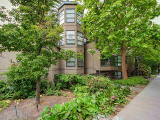 Photo 1: 208 1106 PACIFIC STREET in Vancouver: West End VW Condo for sale (Vancouver West)  : MLS®# R2072898