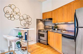 Photo 10: 394 Euclid Ave Unit #213 in Toronto: Palmerston-Little Italy Condo for sale (Toronto C01)  : MLS®# C3556339