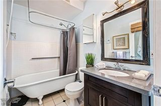 Photo 2: 394 Euclid Ave Unit #213 in Toronto: Palmerston-Little Italy Condo for sale (Toronto C01)  : MLS®# C3556339