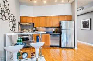 Photo 9: 394 Euclid Ave Unit #213 in Toronto: Palmerston-Little Italy Condo for sale (Toronto C01)  : MLS®# C3556339