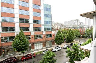 Photo 20: 501 587 W 7TH AVENUE in : Fairview VW Condo for sale (Vancouver West)  : MLS®# R2099694