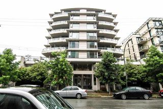 Photo 1: 501 587 W 7TH AVENUE in : Fairview VW Condo for sale (Vancouver West)  : MLS®# R2099694