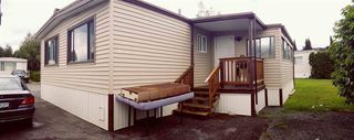 Photo 3: 109 45640 WATSON ROAD in Chilliwack: Sardis East Vedder Rd Manufactured Home for sale (Sardis)  : MLS®# R2106689