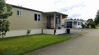 Photo 1: 109 45640 WATSON ROAD in Chilliwack: Sardis East Vedder Rd Manufactured Home for sale (Sardis)  : MLS®# R2106689