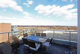 Photo 10: 201 Carlaw Ave Unit #803 in Toronto: South Riverdale Condo for sale (Toronto E01)  : MLS®# E3697756