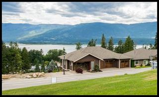 Main Photo: 20 2990 Northeast 20 Street in Salmon Arm: Uplands House for sale : MLS®# 10131294