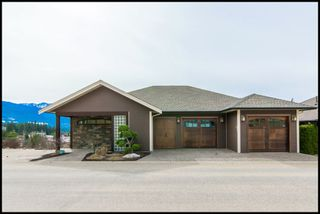 Photo 3: 20 2990 Northeast 20 Street in Salmon Arm: Uplands House for sale : MLS®# 10131294