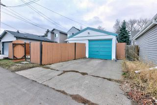 Photo 30: 9622 72 AV NW in Edmonton: Zone 17 House for sale : MLS®# E4135349