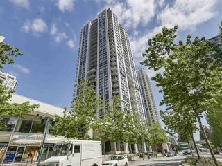 Photo 1: 1903 2979 GLEN DRIVE in Coquitlam: North Coquitlam Condo for sale : MLS®# R2310476