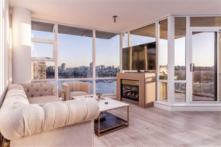 Photo 5: 1601 638 BEACH CRESCENT in Vancouver: Yaletown Condo for sale (Vancouver West)  : MLS®# R2339622