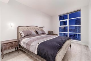 Photo 11: 1601 638 BEACH CRESCENT in Vancouver: Yaletown Condo for sale (Vancouver West)  : MLS®# R2339622
