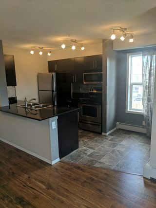 Photo 2: 302, 530 Watt Blvd in Edmonton: Condo for rent