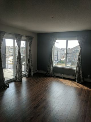 Photo 4: 302, 530 Watt Blvd in Edmonton: Condo for rent