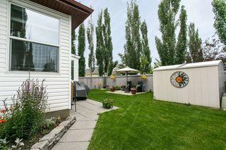 Photo 29: 360 CALDERON Crescent in Edmonton: Zone 27 House for sale : MLS®# E4165420