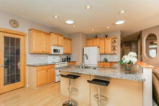 Photo 10: 360 CALDERON Crescent in Edmonton: Zone 27 House for sale : MLS®# E4165420