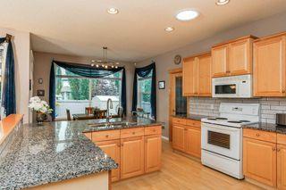 Photo 11: 360 CALDERON Crescent in Edmonton: Zone 27 House for sale : MLS®# E4165420