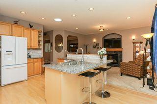 Photo 9: 360 CALDERON Crescent in Edmonton: Zone 27 House for sale : MLS®# E4165420