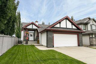 Photo 1: 360 CALDERON Crescent in Edmonton: Zone 27 House for sale : MLS®# E4165420