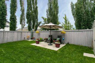 Photo 27: 360 CALDERON Crescent in Edmonton: Zone 27 House for sale : MLS®# E4165420