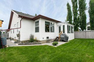 Photo 28: 360 CALDERON Crescent in Edmonton: Zone 27 House for sale : MLS®# E4165420