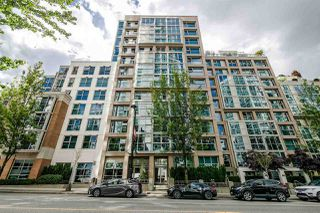 """Photo 19: 201 1318 HOMER Street in Vancouver: Yaletown Condo for sale in """"GOVERNOR'S TOWER & VILLAS"""" (Vancouver West)  : MLS®# R2397145"""