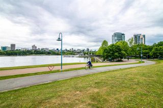 "Photo 16: 201 1318 HOMER Street in Vancouver: Yaletown Condo for sale in ""GOVERNOR'S TOWER & VILLAS"" (Vancouver West)  : MLS®# R2397145"