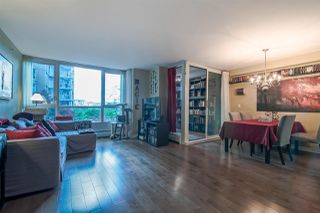 "Photo 5: 201 1318 HOMER Street in Vancouver: Yaletown Condo for sale in ""GOVERNOR'S TOWER & VILLAS"" (Vancouver West)  : MLS®# R2397145"