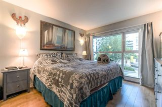 """Photo 10: 201 1318 HOMER Street in Vancouver: Yaletown Condo for sale in """"GOVERNOR'S TOWER & VILLAS"""" (Vancouver West)  : MLS®# R2397145"""