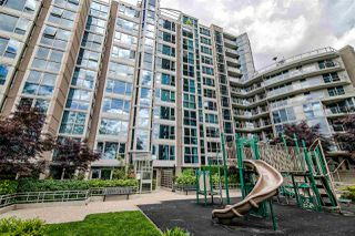 """Main Photo: 201 1318 HOMER Street in Vancouver: Yaletown Condo for sale in """"GOVERNOR'S TOWER & VILLAS"""" (Vancouver West)  : MLS®# R2397145"""