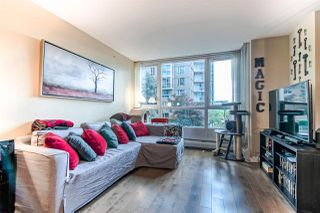 "Photo 3: 201 1318 HOMER Street in Vancouver: Yaletown Condo for sale in ""GOVERNOR'S TOWER & VILLAS"" (Vancouver West)  : MLS®# R2397145"