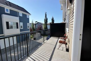 Photo 23: 68-8315 180 Avenue NW in Edmonton: Zone 28 Townhouse for sale : MLS®# E4171787