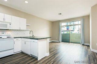 Photo 1: DOWNTOWN Apartment for rent : 2 bedrooms : 1501 Front St #522 in San Diego
