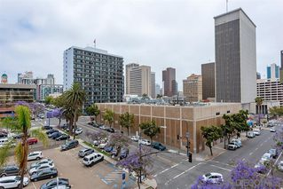 Photo 8: DOWNTOWN Apartment for rent : 2 bedrooms : 1501 Front St #522 in San Diego