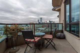 Photo 23: 1012 10142 111 Street in Edmonton: Zone 12 Condo for sale : MLS®# E4176196