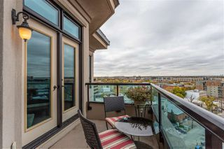 Photo 24: 1012 10142 111 Street in Edmonton: Zone 12 Condo for sale : MLS®# E4176196