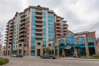 Photo 1: 1012 10142 111 Street in Edmonton: Zone 12 Condo for sale : MLS®# E4176196