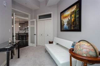 Photo 13: 1012 10142 111 Street in Edmonton: Zone 12 Condo for sale : MLS®# E4176196