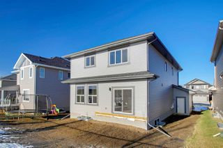 Photo 38: 177 HENDERSON Link: Spruce Grove House for sale : MLS®# E4180411