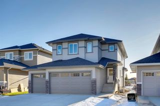 Photo 4: 177 HENDERSON Link: Spruce Grove House for sale : MLS®# E4180411