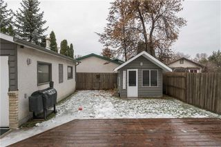 Photo 19: 6 Tomkins Bay in Winnipeg: All Season Estates Residential for sale (3H)  : MLS®# 1931854