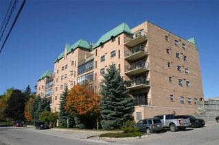 Photo 1: 610 200 Broadway: Orangeville Condo for sale : MLS®# W4648513